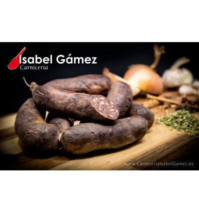 MORCILLAS ISABEL GAMEZ