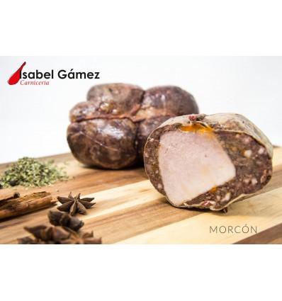 MORCON DE MORCILLA