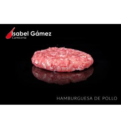 HAMB POLLO