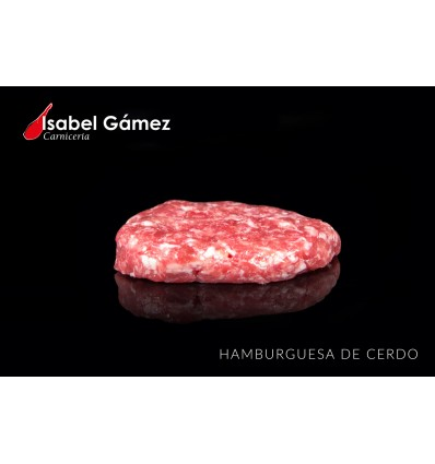 HAMB. IBERICA